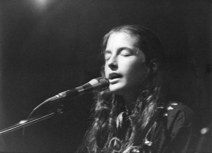 Susanna in concerto