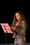 Annie Pempinello (Foto di Giorgio Cossu)