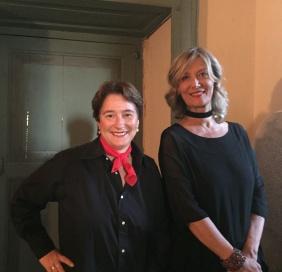 Susanna e MonicaTagliata