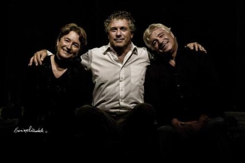 Tre in uno Foto locandina