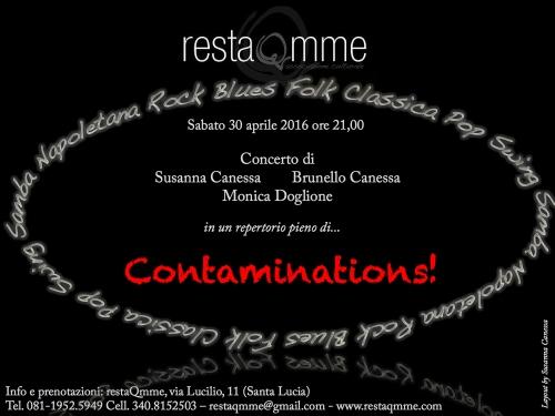 Contaminations
