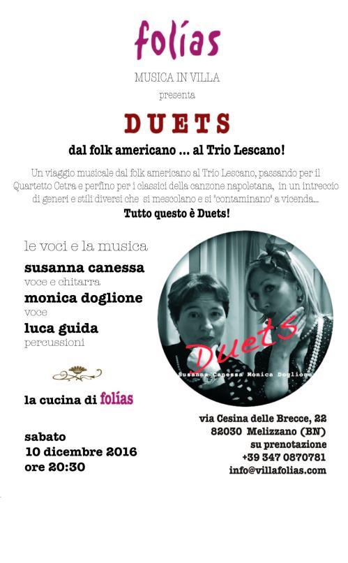 folias-locandina-duets-itc-american-typewriter