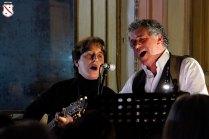 Susanna e Brunello Canessa