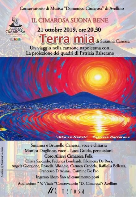 Terra mia Locandina 21-10-19