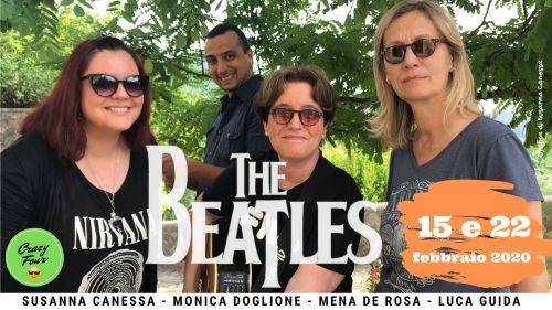 The Beatles 15-22 febbraio (1)