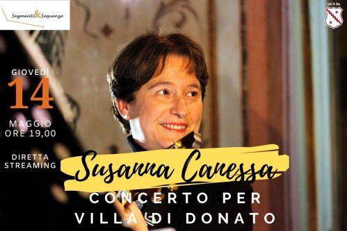 Susanna Canessa locandina 14 maggio VdD